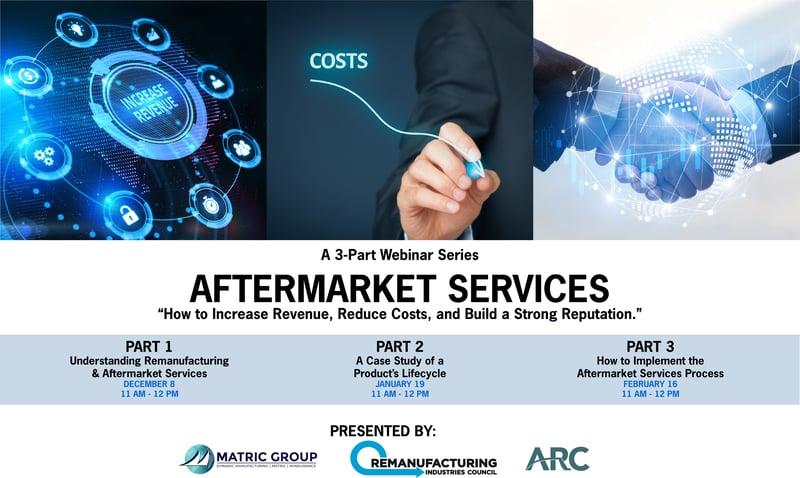 aftermarket services updatead