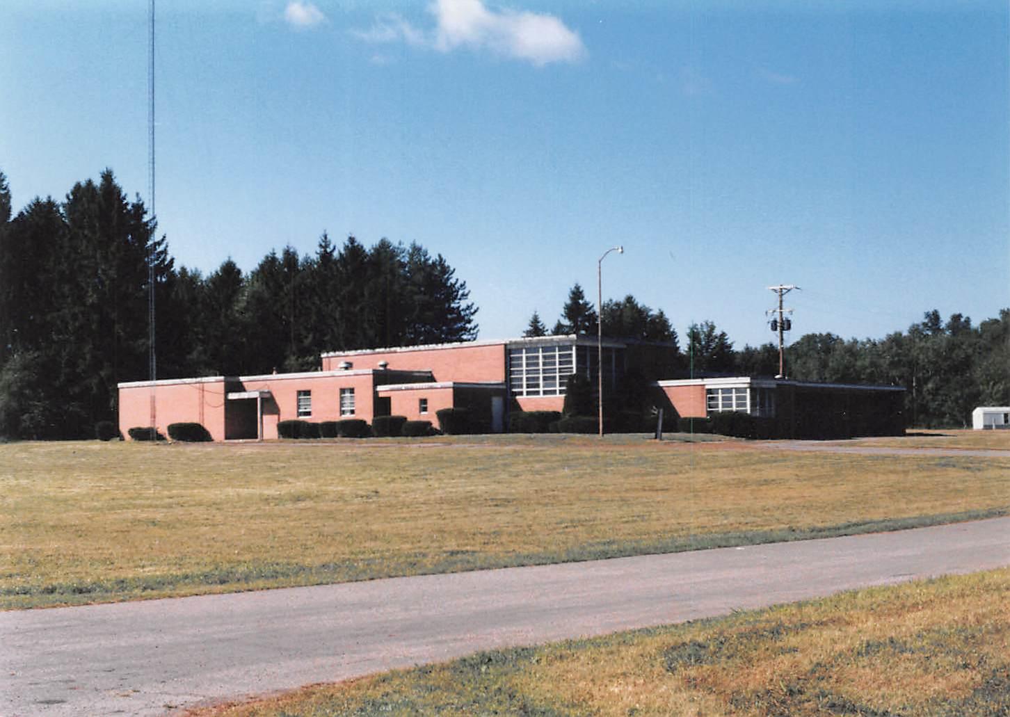 Tippery Elementary School